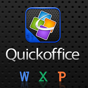 QuickOffice Tutorial Free