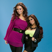 Snooki and JWOWW LWP