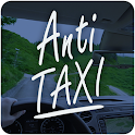 AntiTaxi ride-sharing icon