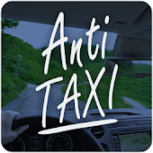 AntiTaxi ride-sharing