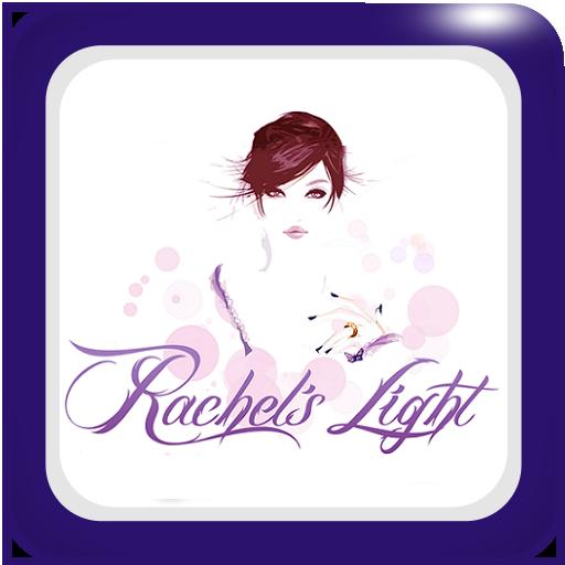 商業必備App|האורות של רחל LOGO-綠色工廠好玩App