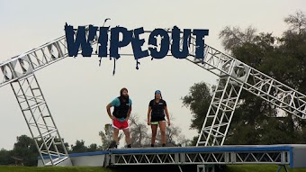 Wipeout Blind Date