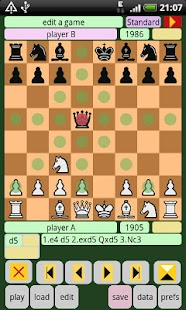 Chess for All ONLINE- screenshot thumbnail