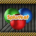 Splunket logo