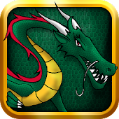 Dragon Kakuro Free