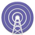 SDR Touch - Live offline radio icon