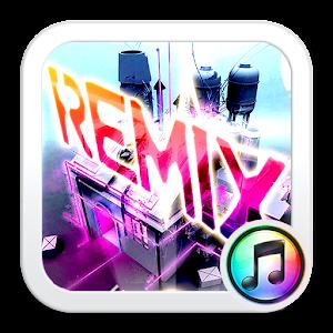 混音鈴聲 媒體與影片 App LOGO-APP試玩