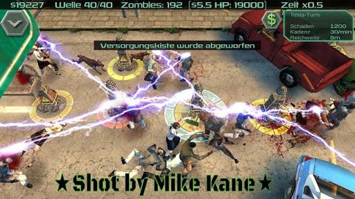 Zombie Defense 12.1 screenshots 15