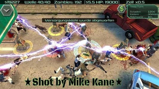 Zombie Defense v8.1