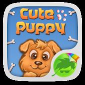 Cute Puppy Keyboard