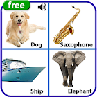 Learn English - Kids Apps icon