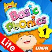Basic Phonics 1 Lite