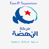 Ennahdha Supporters