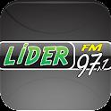 Radio Lider FM 97,1 icon