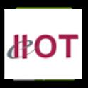 Hungária Online Trader logo
