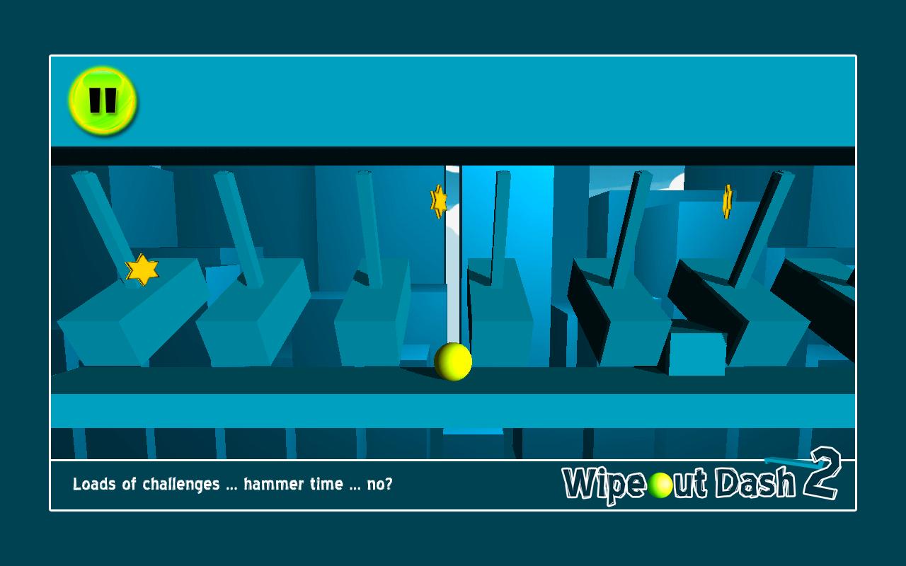 Wipeout Dash 2 (Free) - screenshot