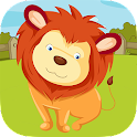 Zoo and Animal Puzzles icon