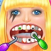 Celebrity Dentist Doctor Kids
