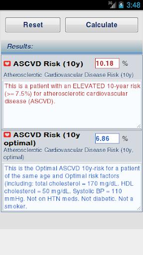 玩免費醫療APP|下載ASCVD Risk app不用錢|硬是要APP