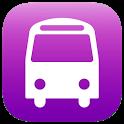 台灣公車通 (台北/桃園/台中/台南/高雄公車/公路客運) icon