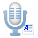 Voice Text Clip logo
