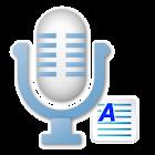 Voice Text Clip icon