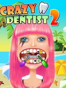 名人牙醫女孩醫生2