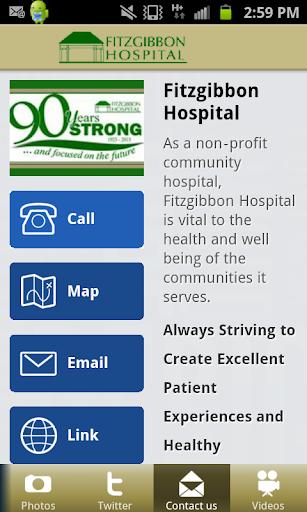 MyHealth Fitzgibbon Hospital