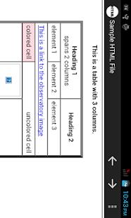 玩免費生產應用APP 下載HTML reader app不用錢 硬是要APP