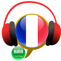 Learn French Conversation :AR icon