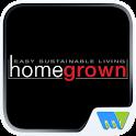 Home Grown Magazine icon