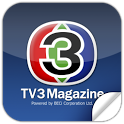 TV3 Magazine icon