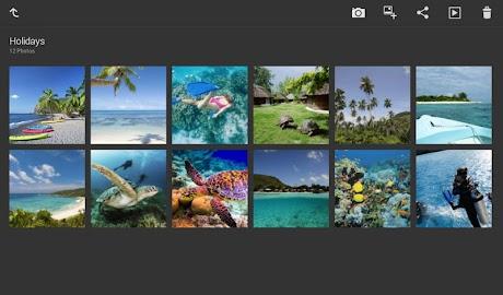 HiDrive Screenshot 10
