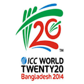 World T20 2014 Schedule