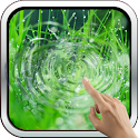 Live Grass HD Live Wallpaper icon