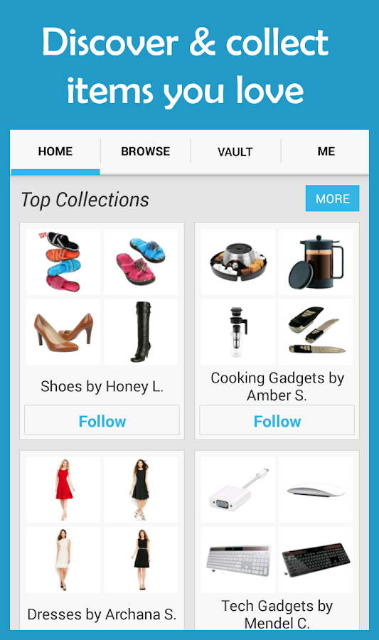 Smoopa Shopping: Never Overpay - screenshot