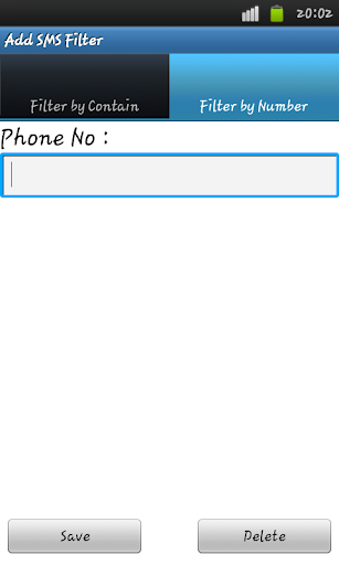 【免費工具App】SMS Blocker-APP點子