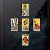 Celtic Cross Spread of Tarot