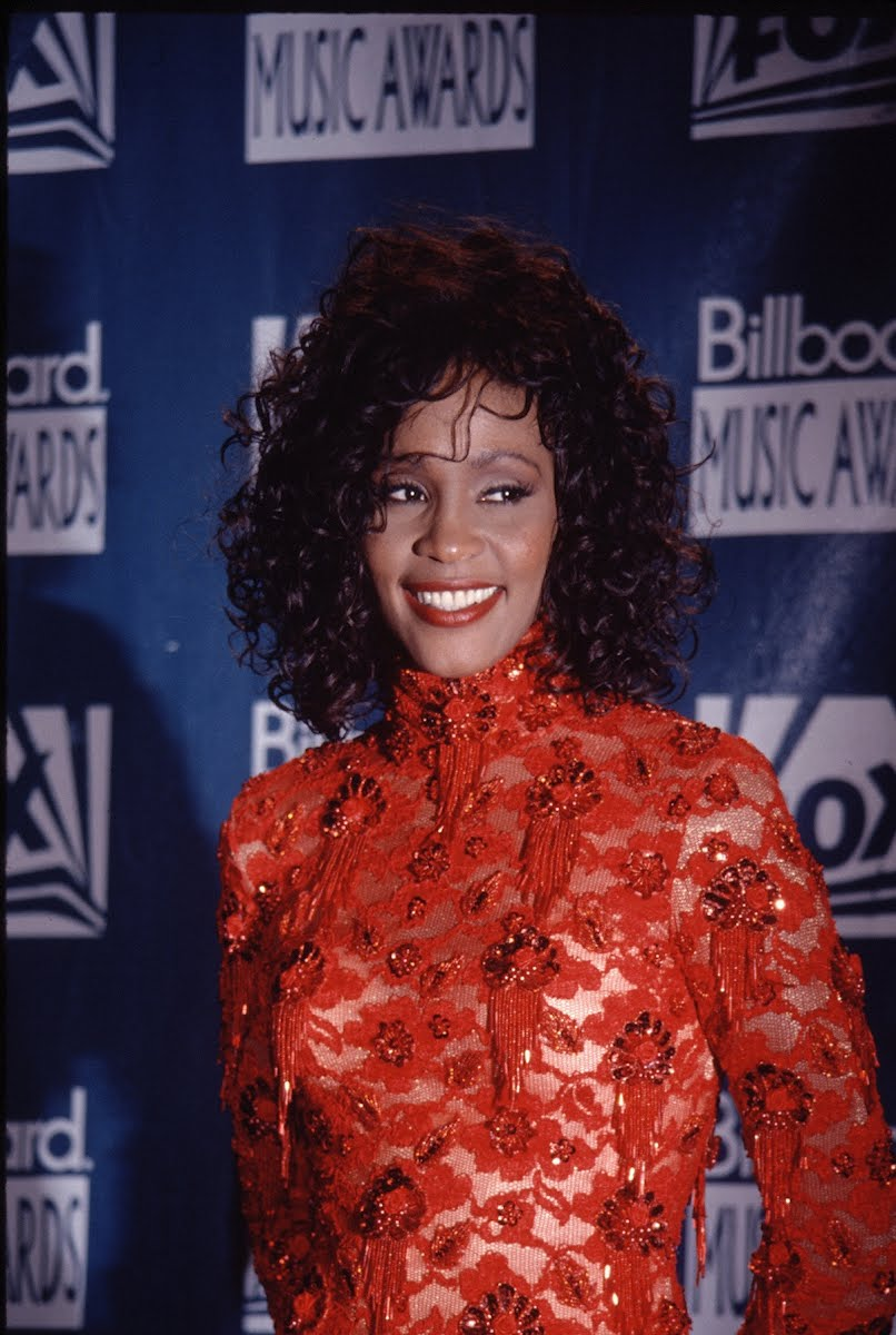 Whitney Houston 1980-1994