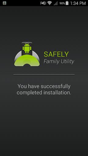 Safely Family Utility