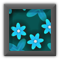 Daisy Live Wallpaper Lite icon