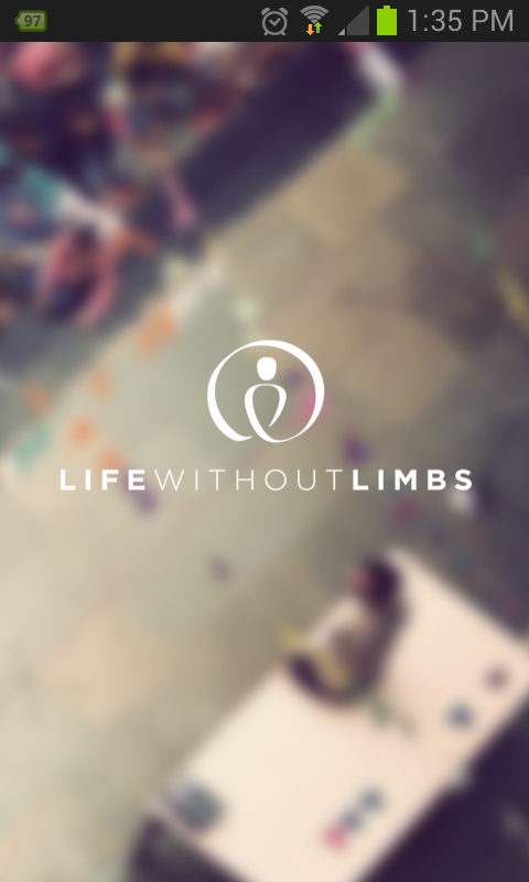 Life Without Limbs- screenshot