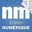 Nice-Matin Numérique icon