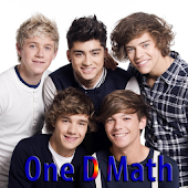 One Direction Practice Math