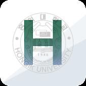 홍익가이드 - 홍익대학교 학생 애플리케이션