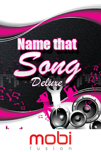 Name that Song Deluxe!- screenshot thumbnail