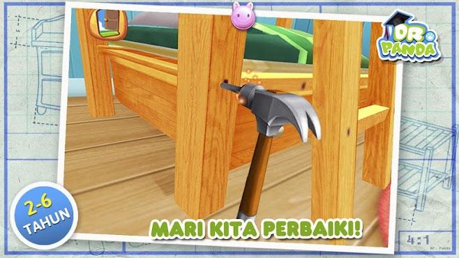 Dr Panda Handyman v1.7