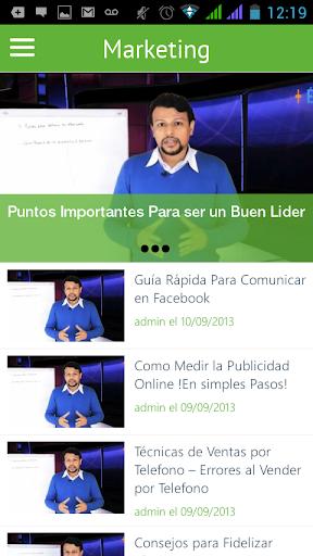 【免費商業App】Sumate al Exito-APP點子