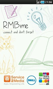 RMBme - screenshot thumbnail
