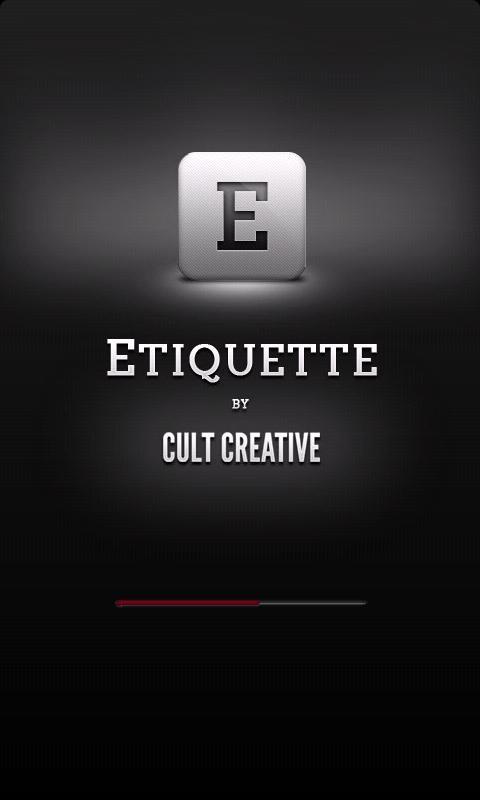 escort etiquette dating app New South Wales